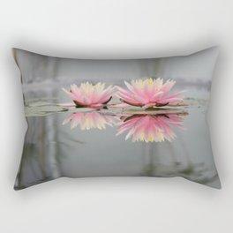 REFLECTION Rectangular Pillow