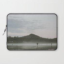 Dusk in Tofino Laptop Sleeve