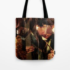 The Builder Tote Bag