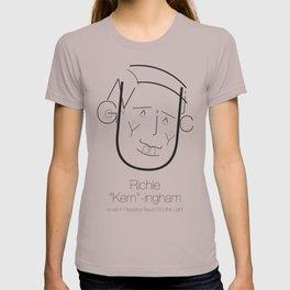 Richie 'Kern'-ingham T-shirt
