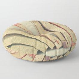 Falling Floor Pillow