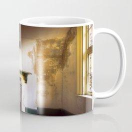 Empty Room Coffee Mug