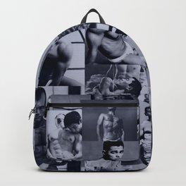 Asian Beefcake: Tamotsu Yato Backpack