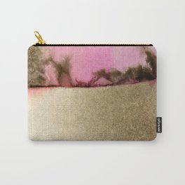 A Serene Life 1A - by Kathy Morton Stanion Carry-All Pouch
