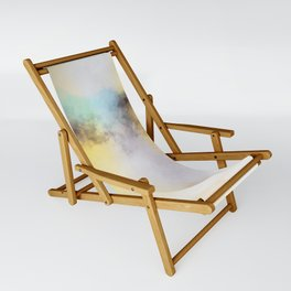Smoke Sling Chair