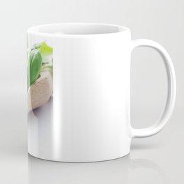 Basil herbs for kitchen Coffee Mug