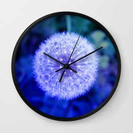 ...little stars Wall Clock