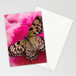 Butterfly Life Stationery Cards