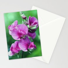 Sweet Bunch Stationery Cards