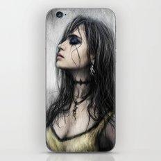 No Longer iPhone & iPod Skin