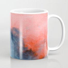 sky paint series II Coffee Mug