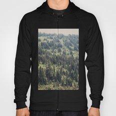 Mountain Trees Hoody