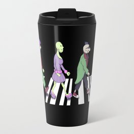 The Beets Travel Mug