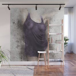 Transparencies and Lust Wall Mural