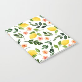 Lemon Grove Notebook