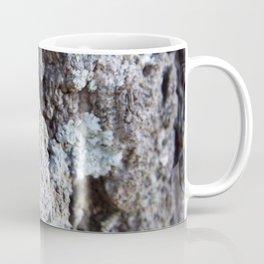 Oak bark Coffee Mug