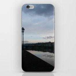 Firenze iPhone Skin