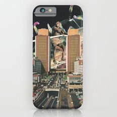 From Rome to Rio Slim Case iPhone 6s