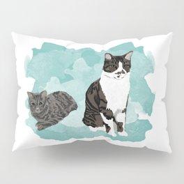 Link & Navi Pillow Sham