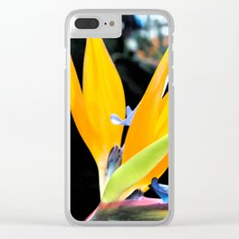 SUMMER FEELING - Limited Edition Clear iPhone Case
