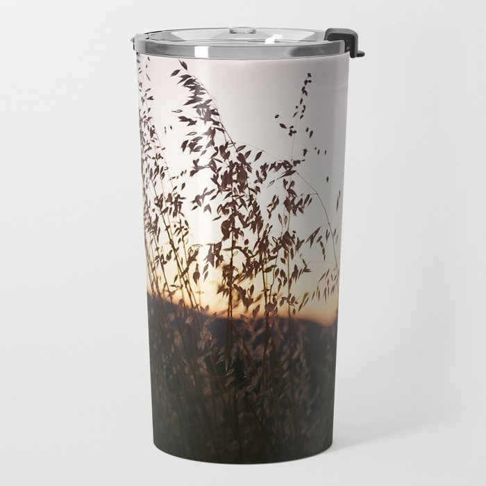 i-5 sunset Travel Mug