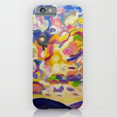 Okanagan Sky iPhone 6s Slim Case