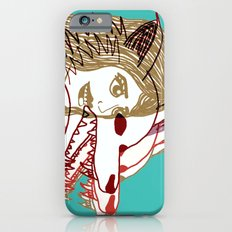 Triple She Wolf Slim Case iPhone 6s