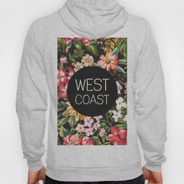 West Coast Hoody