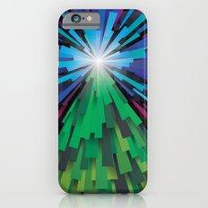 Light the tree iPhone 6s Slim Case