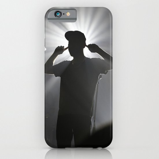 Concert in Moscow iPhone & iPod Case