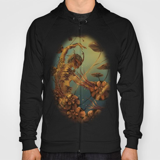the Thing  Hoody
