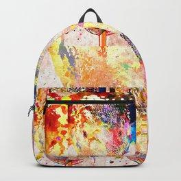 Komodo Dragon Backpack