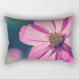 Excellency of heart... Rectangular Pillow