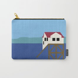 Mumbles Carry-All Pouch