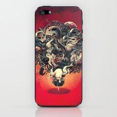 Hopscotch iPhone & iPod Skin