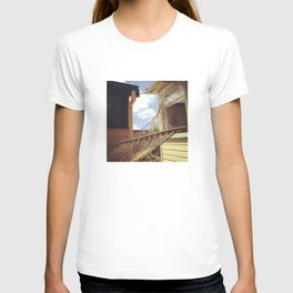 Hammock Days T-shirt