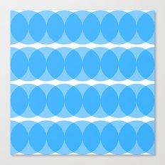 providan (blue) Canvas Print