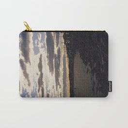 Cloud Glow Carry-All Pouch