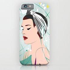 Don't Resist it Slim Case iPhone 6s