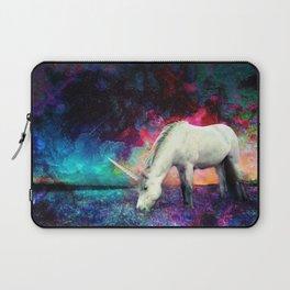 The First Unicorn Laptop Sleeve