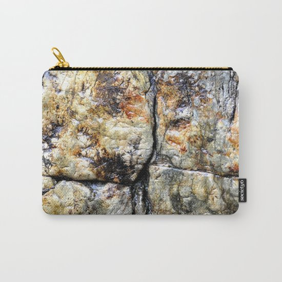 COLORFUL ROCK Carry-All Pouch