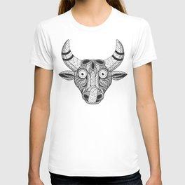 Torito Pucará T-shirt