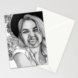 Debby Ryan Stationery Cards