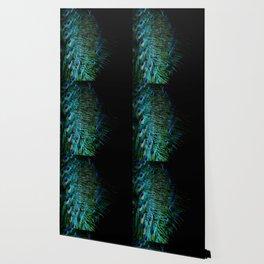 Peacock Details Wallpaper