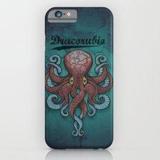 Dracorubio Dectapuss Case Slim Case iPhone 6s