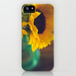 Summer's End iPhone Case