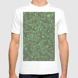 Terrazzo #4 T-shirt