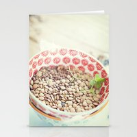 pasta Stationery Cards featuring Pasta. by Luisa Morón-Fotografía