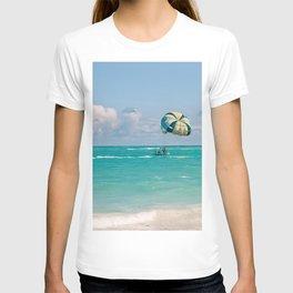 Dreaming of vacation T-shirt