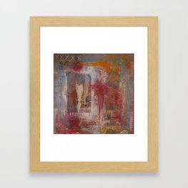 You know... Framed Art Print
